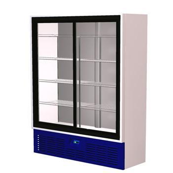 Фотографии Кратковременная аренда торгового холодильного оборудования.